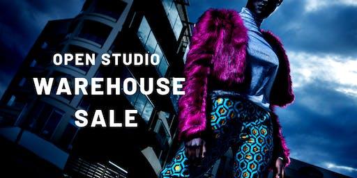 Don't Do Pretty : Studio Warehouse Sale