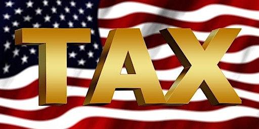Federal & State Tax Update