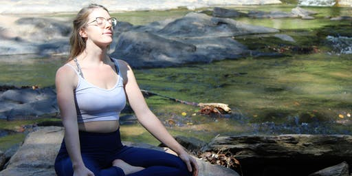 The Art of Rest & Relaxation: Holiday Yoga Workshop