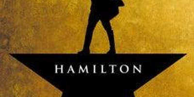 Hamilton PREMIUM TICKETS 4 SALE for Spring 2020 GREAT PRICE FOR VIP SEATING