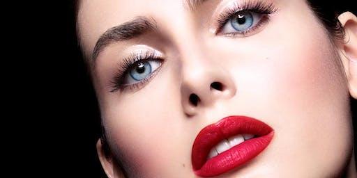 Surratt Makeup Workshop