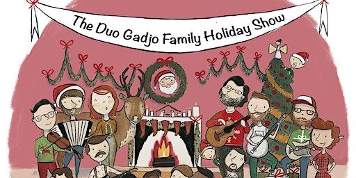 DUO GADJO & FAMILY
