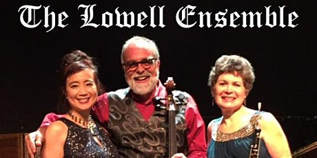 THE LOWELL ENSEMBLE tickets