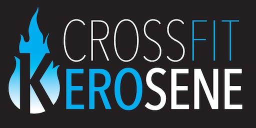 Body Composition Testing- CrossFit Kerosene (Newbury Park)