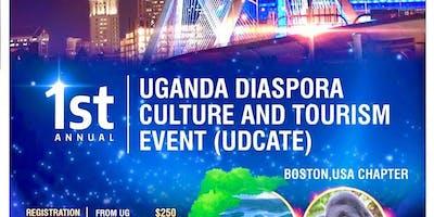 Ugandan Diaspora Culture and Tourism Event(UDCATE Boston 2020)