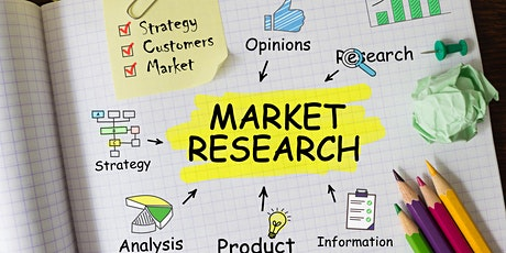 Using Search Tools for Market Research: 2020 Intellectual Property Speaker Series tickets