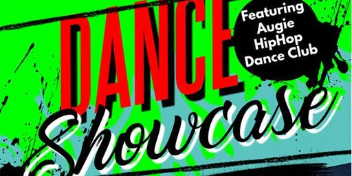 Dance Showcase | Our Growth Project