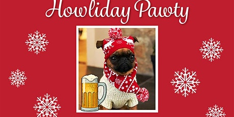 BarkHappy Austin: Howliday Pawty Benefiting Emancipet! tickets