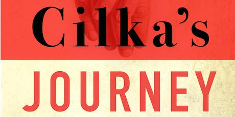 Open Book: Cilka's Journey tickets
