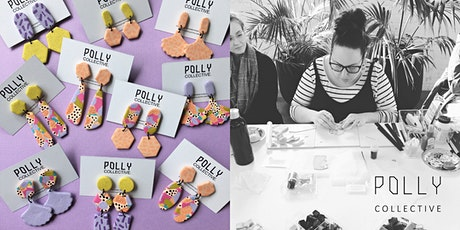 A Classic Polymer Clay Masterclass with Winterbloom Design tickets