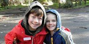 Junior Rangers Camp Ground Capers - Cape Conran Coastal Park