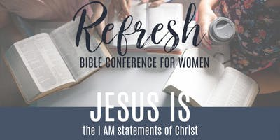 REFRESH Bible Conference for Women 2020