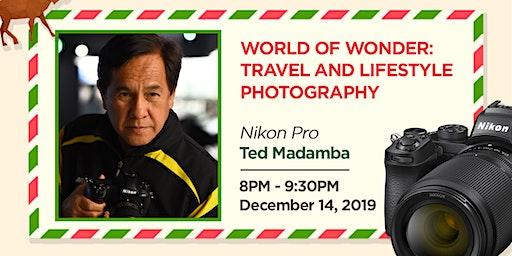 World of Wonder: Travel and Lifestyle Photography