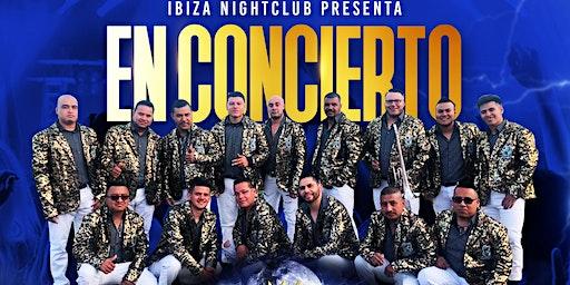 Banda Lobo En Concierto en @IBIZASLC