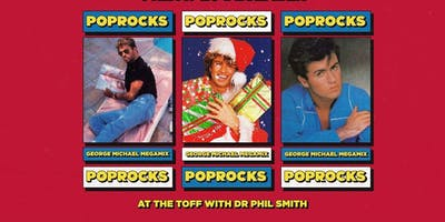POP ROCKS - GEORGE MICHAEL MEGAMIX