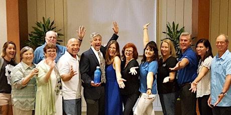 New Frontiers in Health - Sarasota tickets