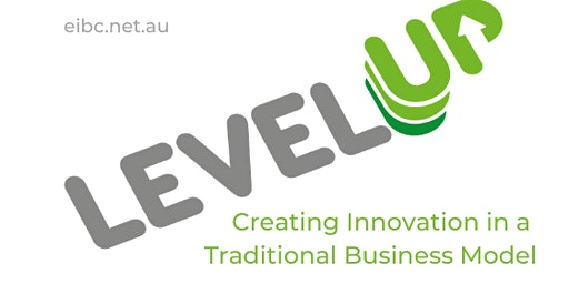 Level Up - Creating Innovation in a Traditional Business Model