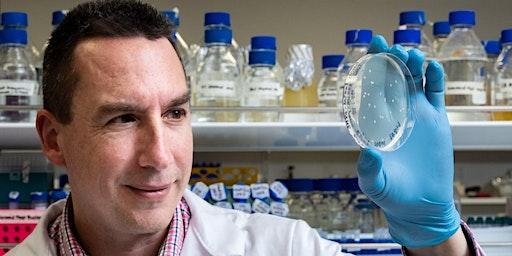 Anticancer gene therapy:When good genes turn bad & bad turn good   Tauranga