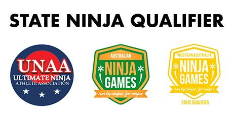 Ninja Warrior Competition - 6th March 2020 Qualifier - Ages 9 Years and Under tickets