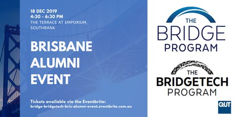 Bridge & BridgeTech Brisbane Alumni Event tickets