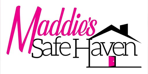 Maddie's Safe Haven Social Media Topic Night