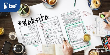 Design a Website from Scratch tickets