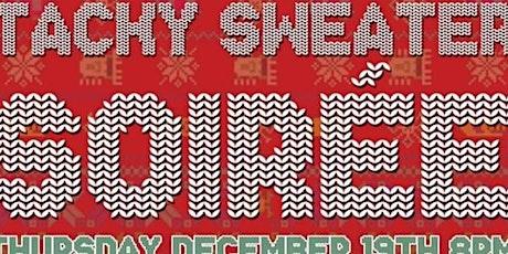 Tacky Sweater Soiree  tickets