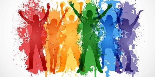 Building the Casey Rainbow Community - December 14th