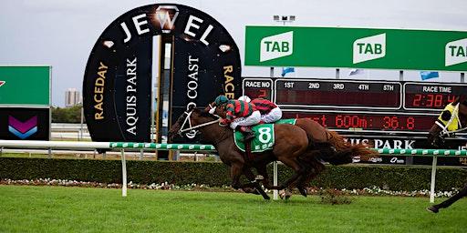 Jewel Raceday