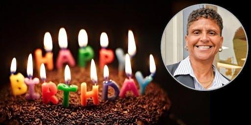 Sheriff Irving's Grand Birthday Celebration