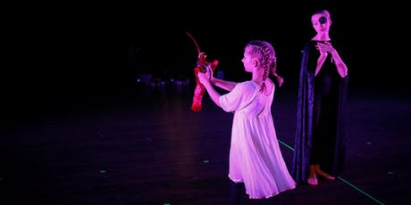 The New Orleans Nutcracker tickets