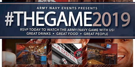 2019 Army Navy Game Watch Party! tickets