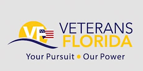 Veterans FL Entrepreneurship Program Information Session tickets