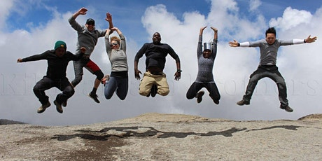 6 Days Rongai Route Kilimanjaro Join Group Jan 16 2020 tickets