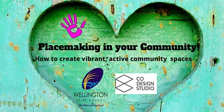 Placemaking in your Community! tickets
