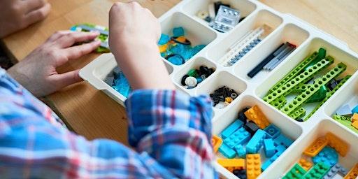 LEGO Challenge Transportation Vehicles