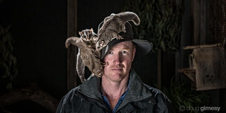 The Masterclass Series - Wildlife & Nature Photography with Doug Gimesy tickets