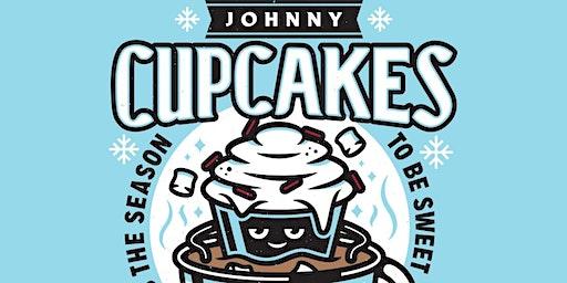 Johnny Cupcakes X The Chocolate Bar