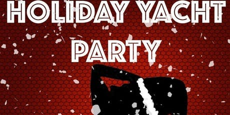 @college.babes NYC Holiday Yacht Party tickets