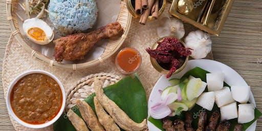 Kaum Wanita Level Up di Bisnes Makanan / The Next Level for Women Food biz