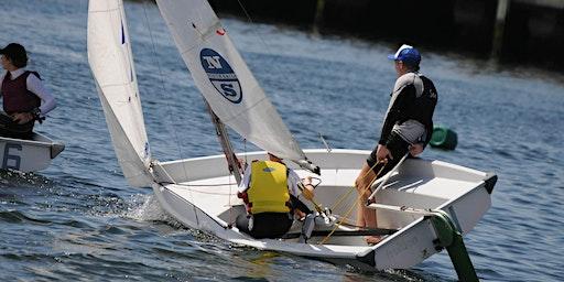 Off the Beach Sailing 2020 Royal Hobart Regatta