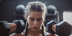 Win Two Months Free Personal Training!