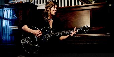 Claire Adams featuring Rewound, Meyadi tickets