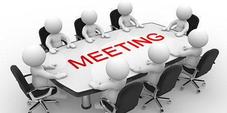 Mastering Meeting Minutes tickets