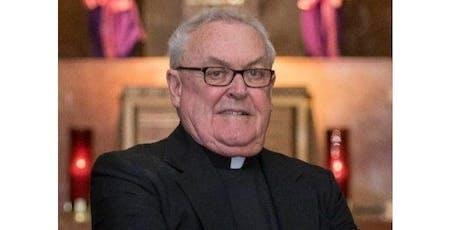 Fr. Charlie Rubey  tickets