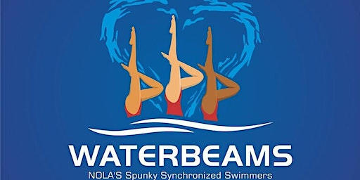 Try Synchronized Swimming