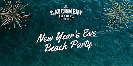 NYE Beach Party tickets