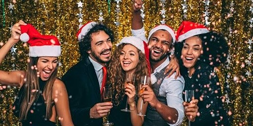 Christmas Special: Speed Friending for ALL Age groups!(FREE Drink/Hosted)BA