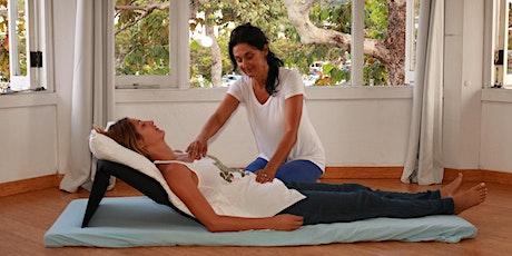 Transformational Breath® & Sound Healing billets