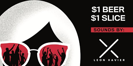 throw down Thursdays | $1 Beer/$1 Pizza tickets